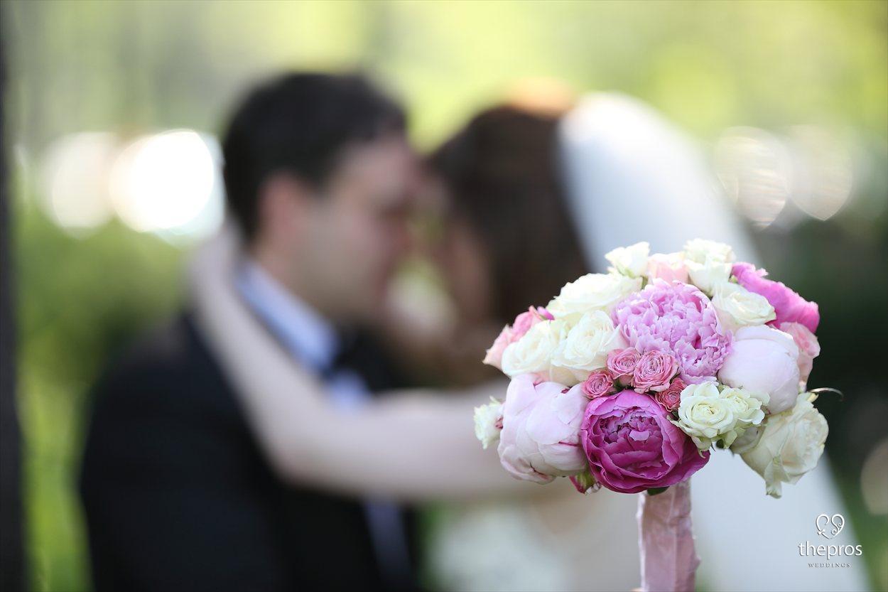 Evelisa Floral & Design: Bride Bouquet