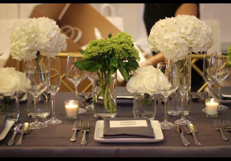 Evelisa Floral & Design: Elegant design