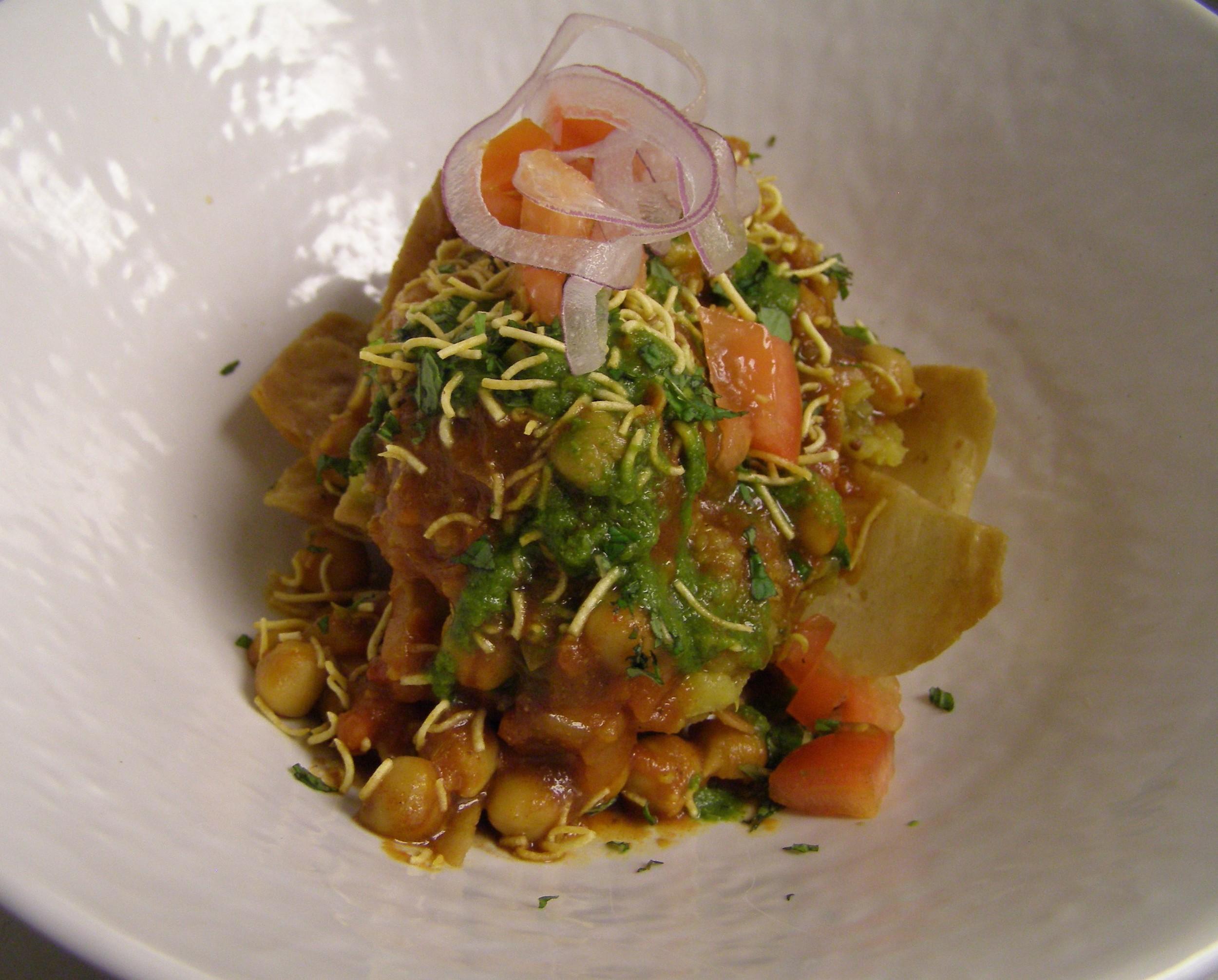 vegetarian and vegan catering montreal