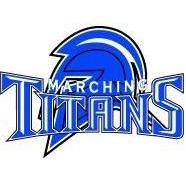 Frontier High School Marching Titan