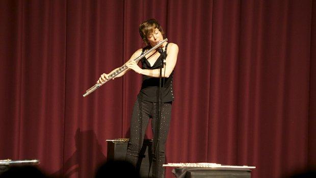 photo: Bryan Snyder: Carlsbad Music Festival