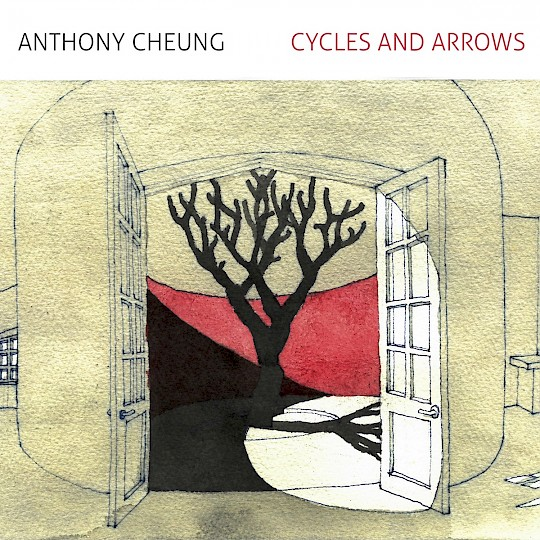 Anthony Cheung: Cycles and Arrows