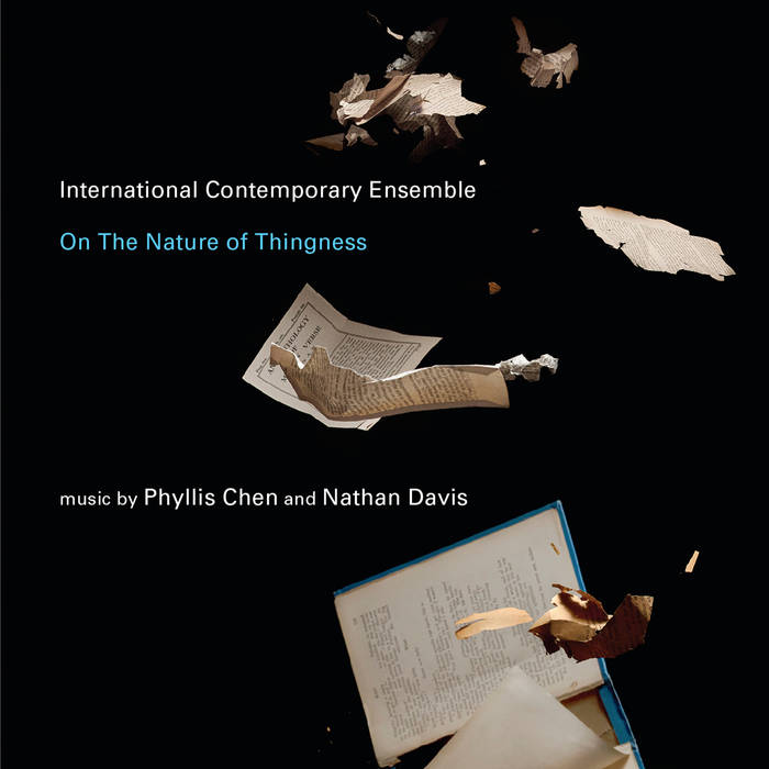 Chen/Davis: On the Nature of Thingness