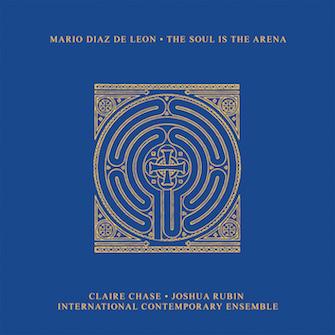 Mario Diaz de León: The Soul is the Arena