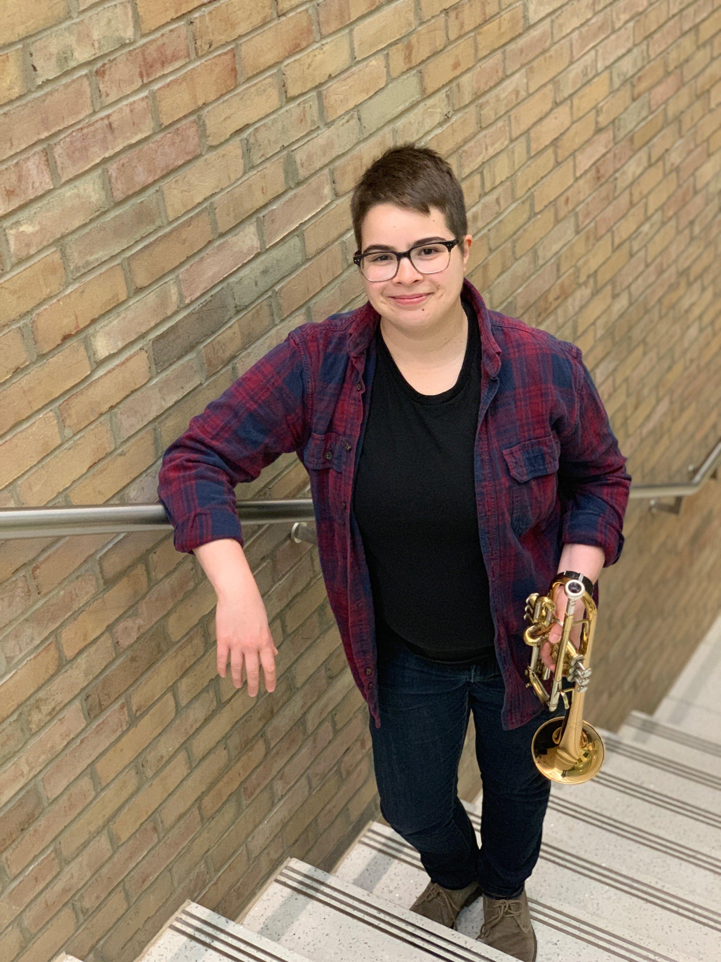 Evo Participants — Claire Chase, Flute