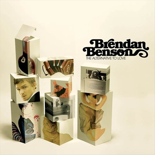 Brendan Benson - The Alternative to Love