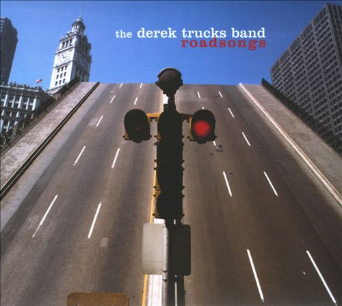 The Derek Trucks Band - Road Songs