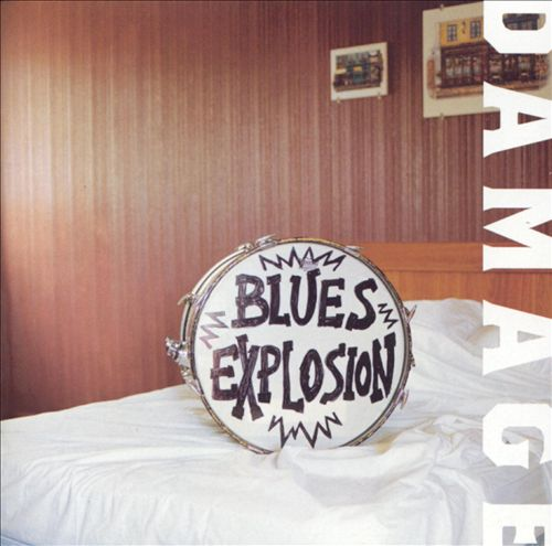 Jon Spencer Blues Explosion - Damage