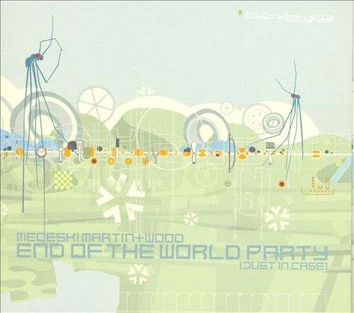 Medeski Martin Wood - End of the World Party