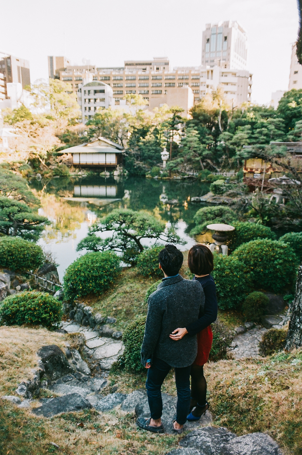 Sorakuen Garden Cocoro and Kazuya 11.jpg