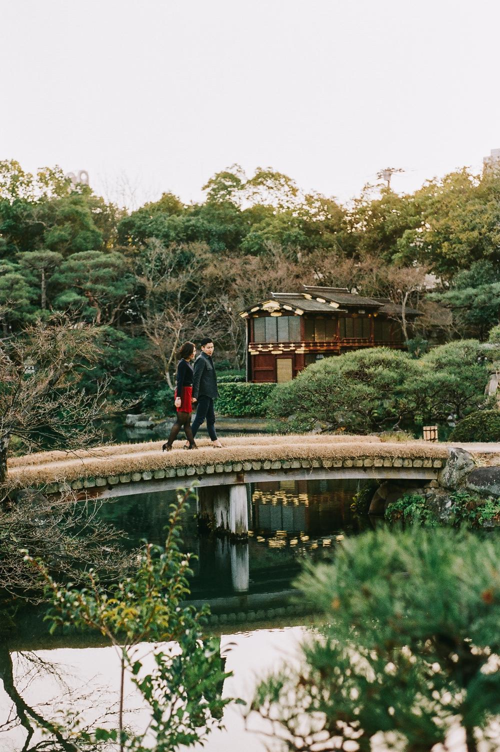 Sorakuen Garden Cocoro and Kazuya 22.jpg