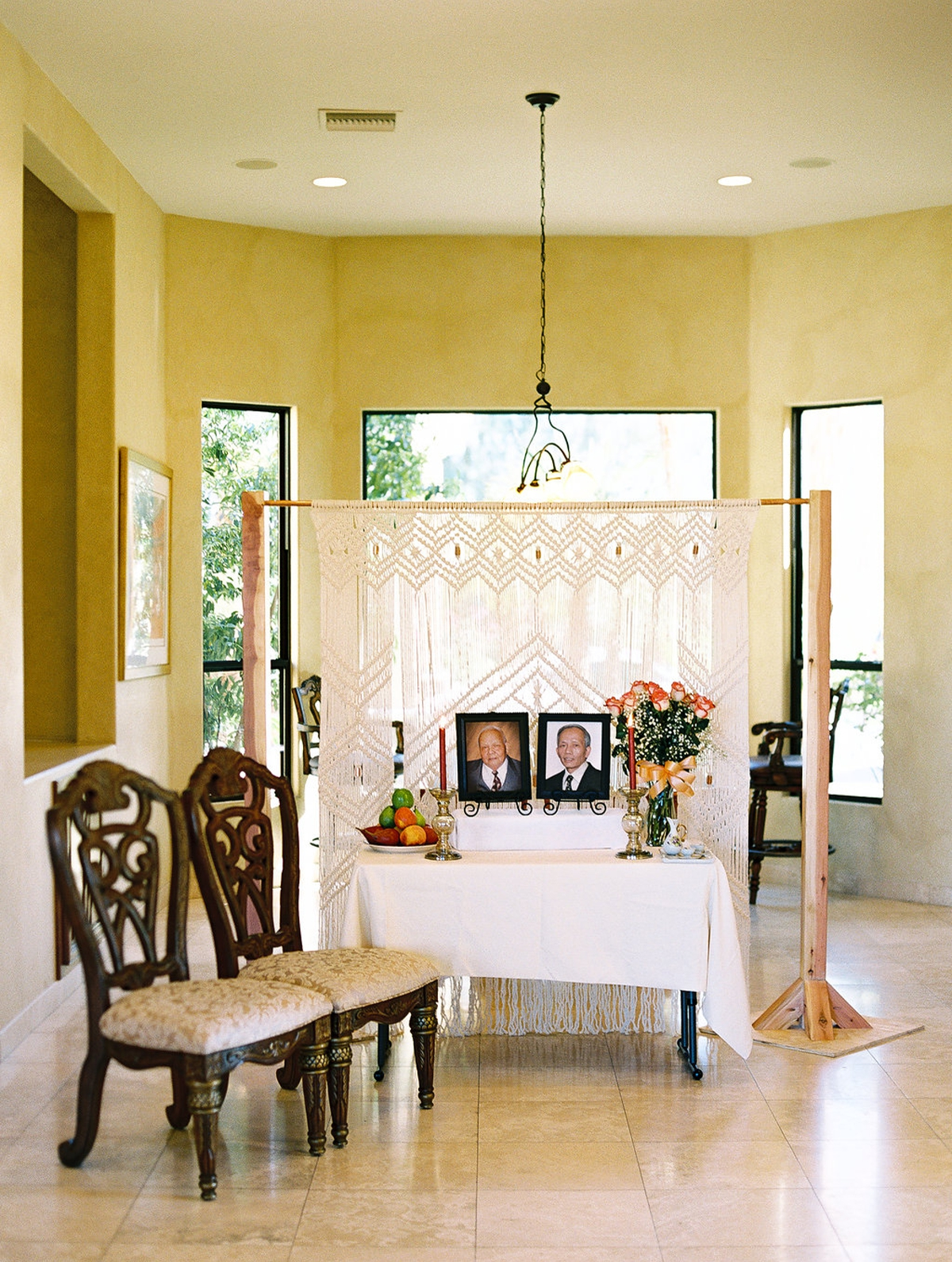 Phi and Alannas Backyard Wedding in Palm Springs California 2.jpg
