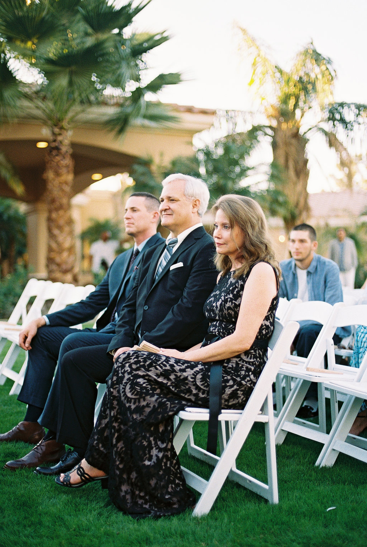 Phi and Alannas Backyard Wedding in Palm Springs California 25.jpg