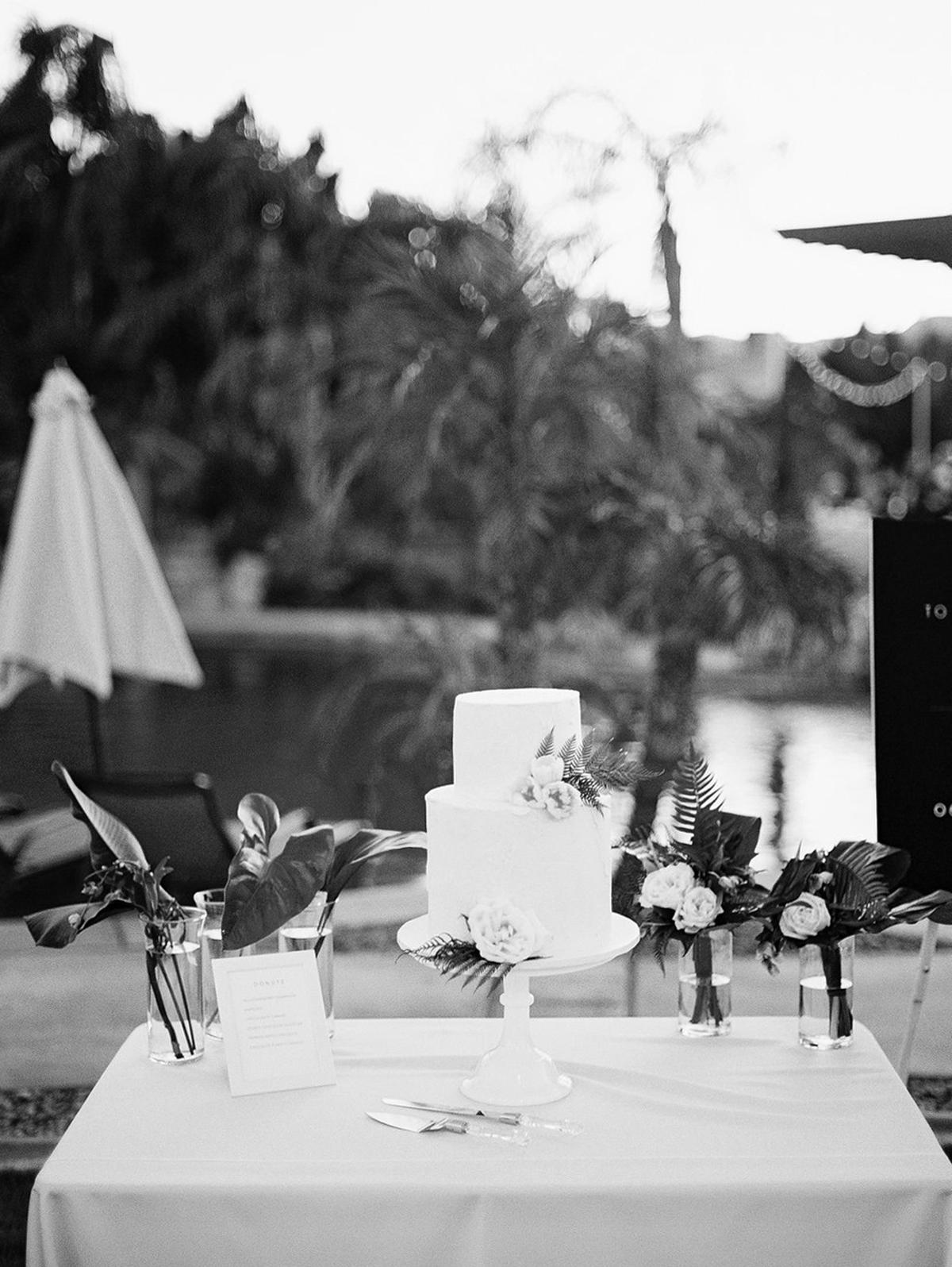 Phi and Alannas Backyard Wedding in Palm Springs California 45.jpg