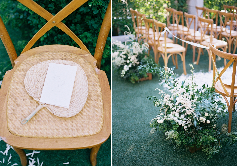 thailand wedding ceremony decor
