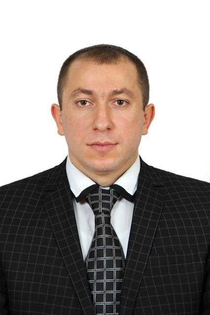 Mr Andranik Hakobyan - IFK Armenia