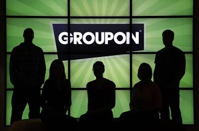 Groupon Silhouette