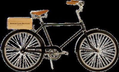 Bowery Lane's Broncks Bicycle
