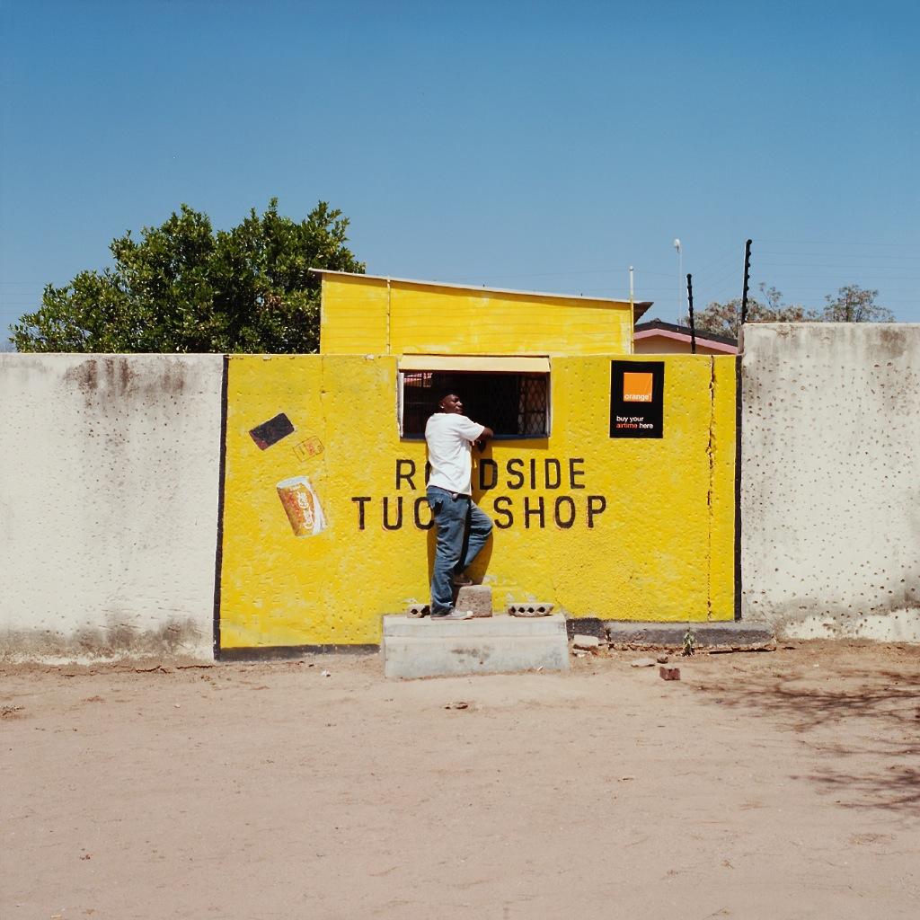 Gaborone, Botswana (2010)