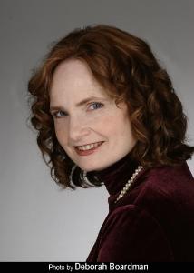 Diane Meredith Belcher,  guest organist
