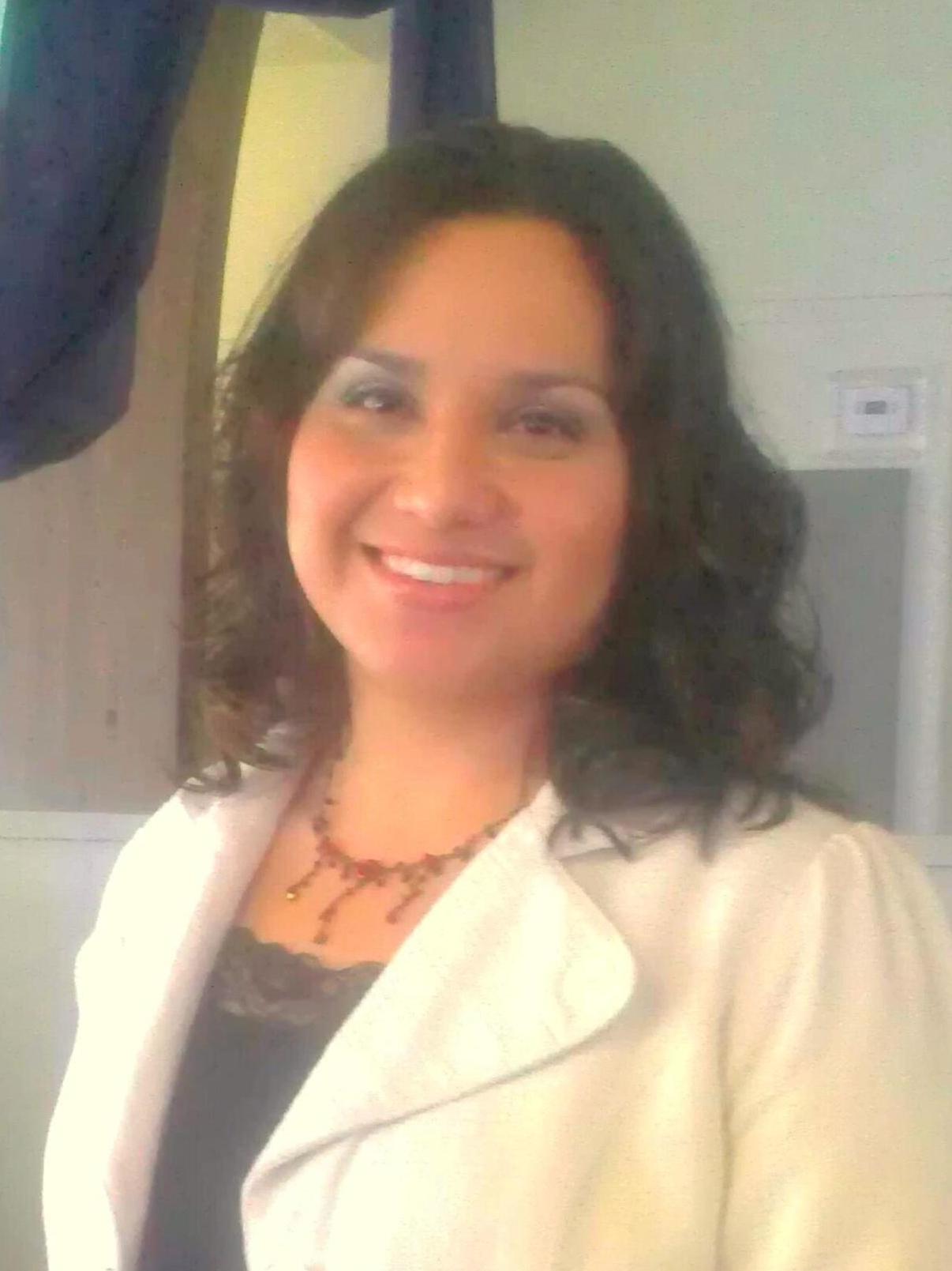 Linda Lozoya