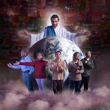 es una de las prioridades de la Iglesia de Dios de Stockton...Evangelizacion