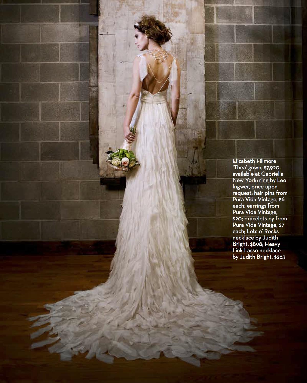 Love Inc Magazine (page 4)