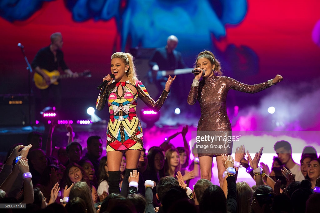 Kelsea Ballerini Radio Disney Awards Performance