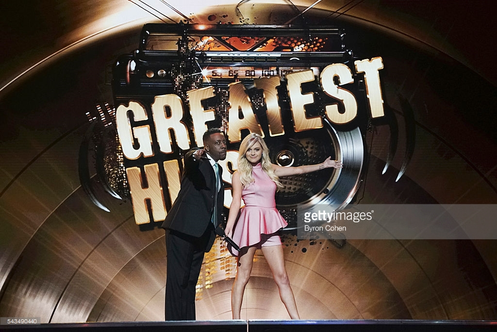 Kelsea Ballerini - Greatest Hits ABC