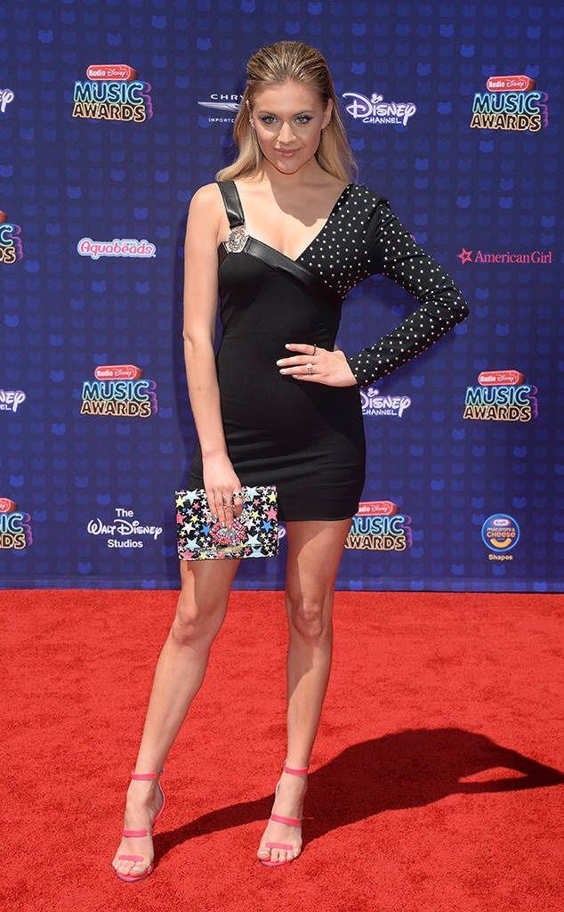 Kelsea Ballerini, Radio Disney Music Awards, 2017