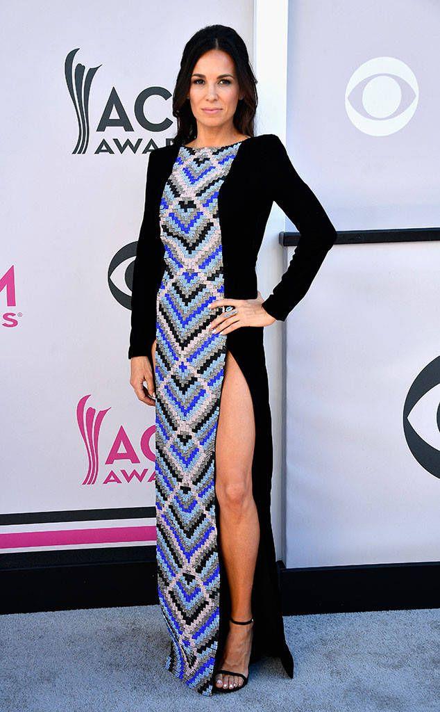 Cassidy Bentley, ACM Awards 2017