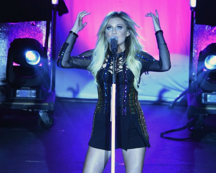 Kelsea Ballerini, The First Time Tour