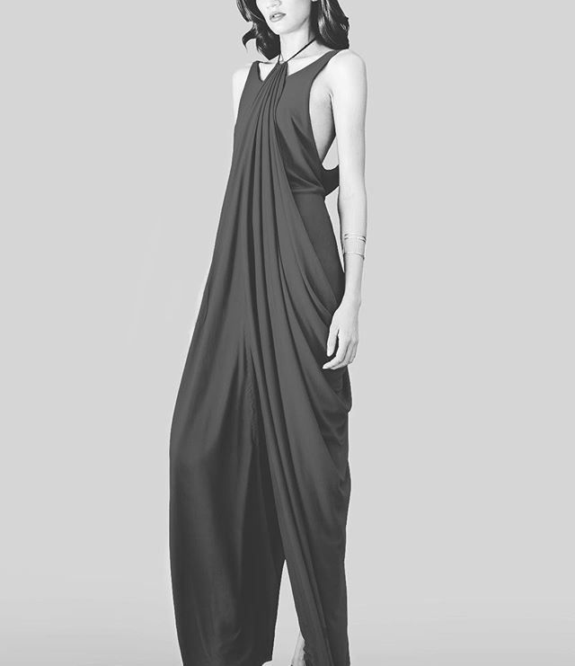 #draped #elegance #tailoredforthestreets #fashiondesign
