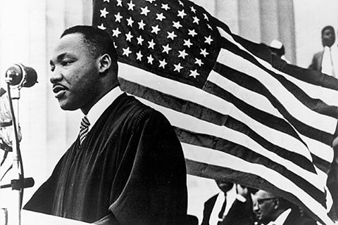 Happy #mlk day. #eternally grateful for the sacrifices that have been made so I and my children can have #opportunity #inspired #grateful