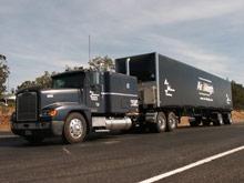 air weigh truck