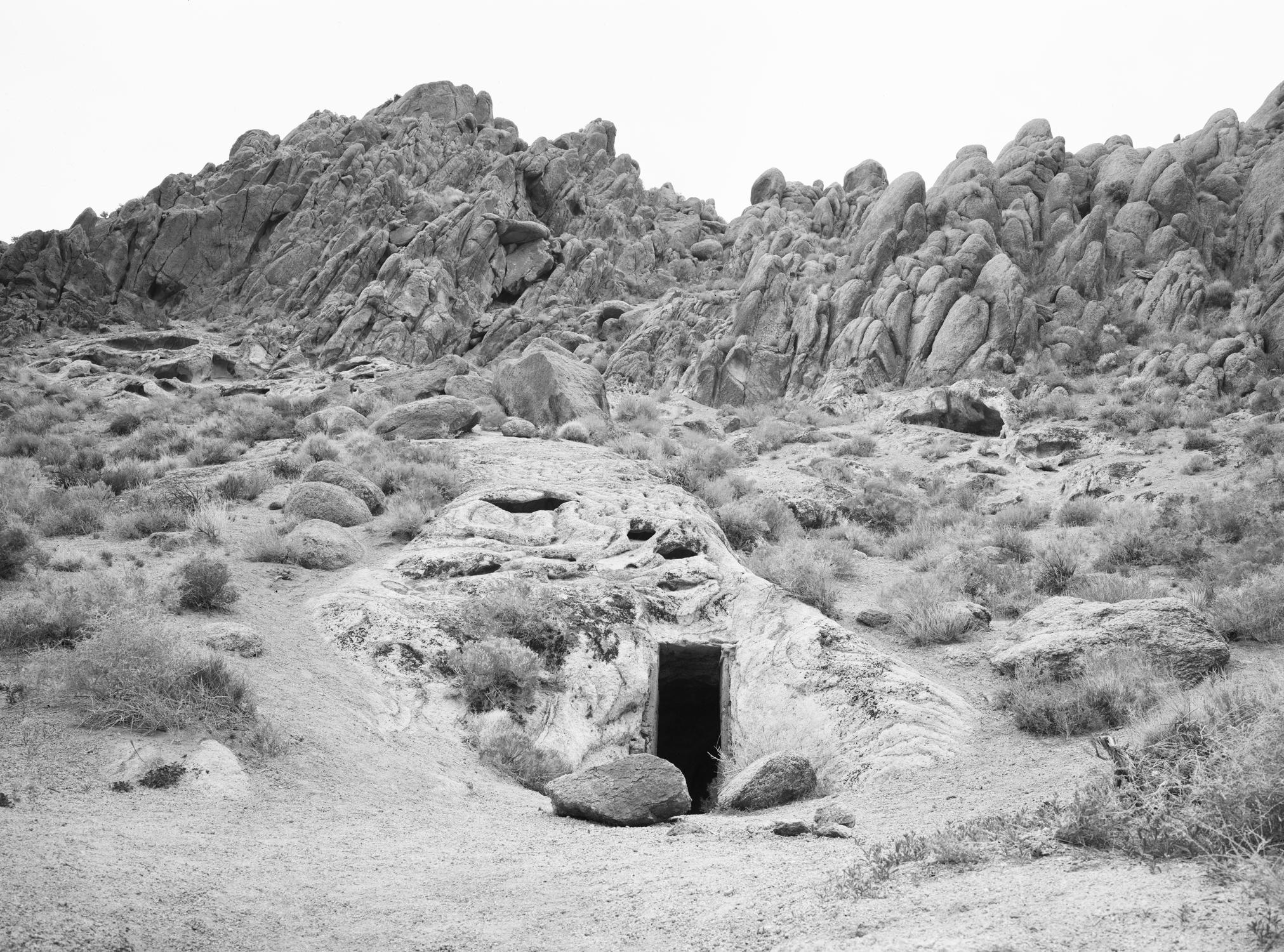 Lone Pine, California 2010