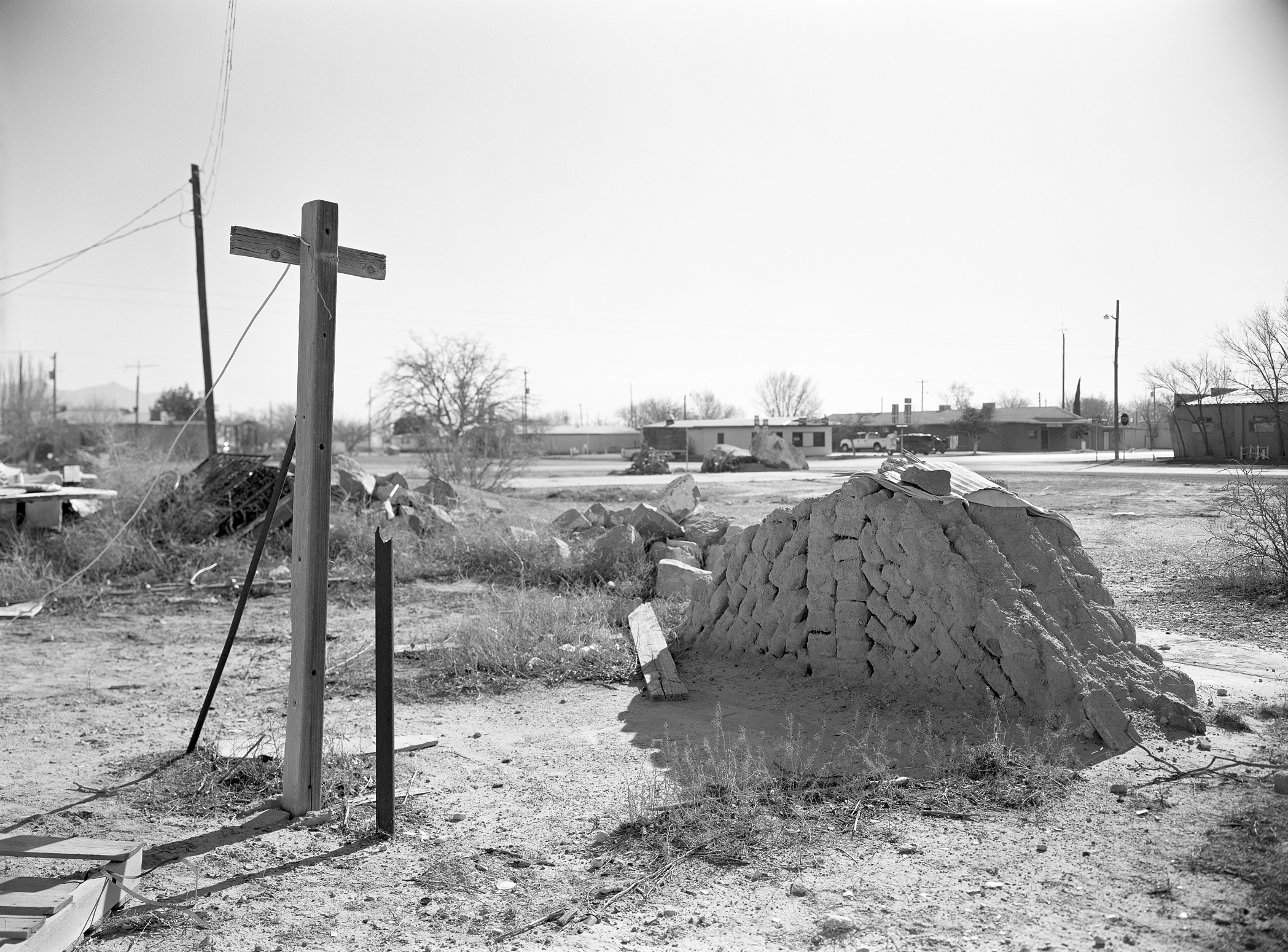 Dell City, Texas 2002