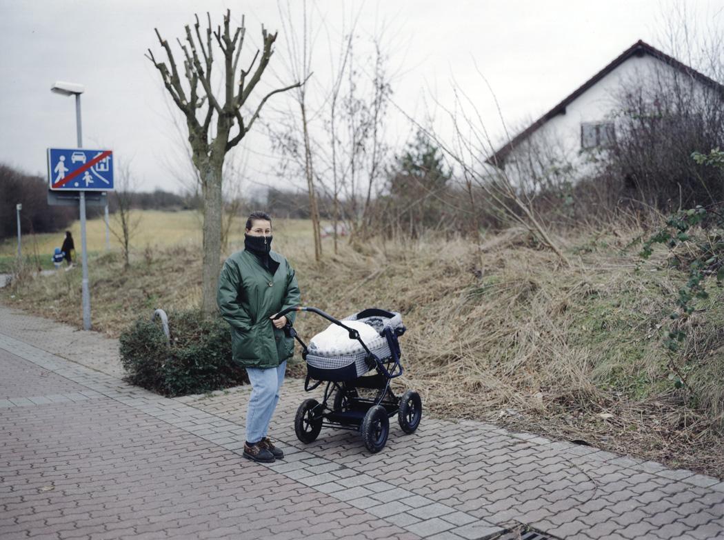 Ildiko, Wiesloch, DE 2001