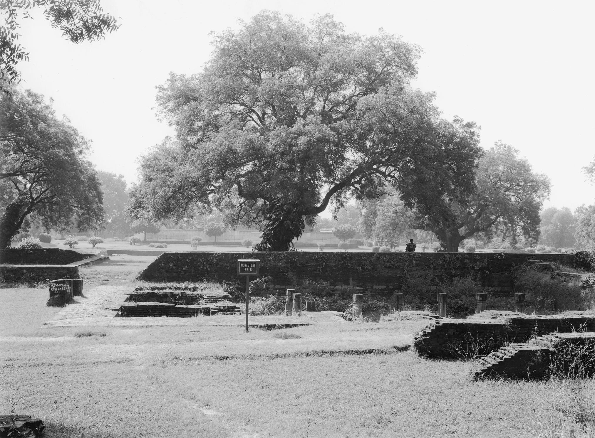Sarnath, India 2000