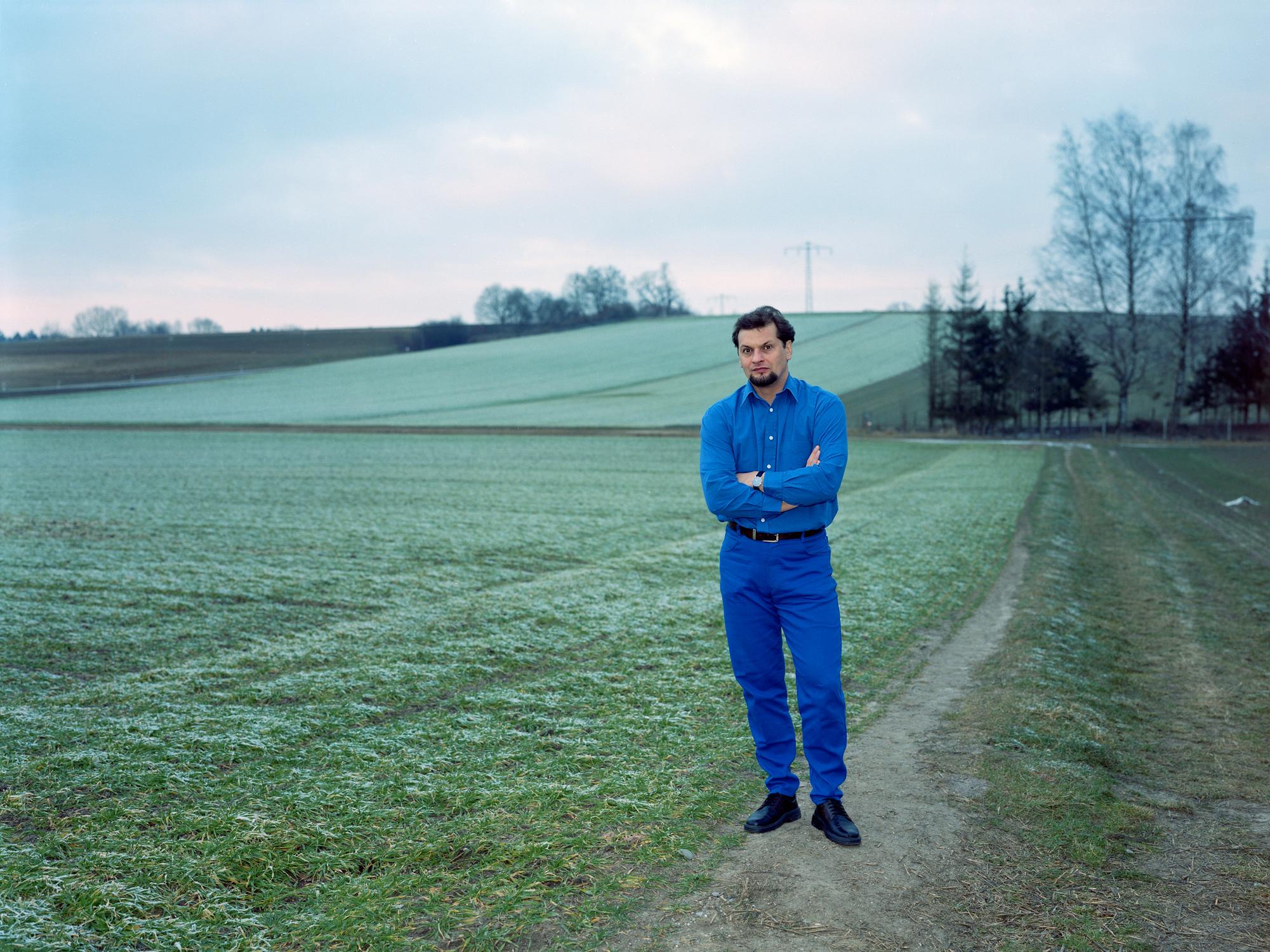 Dudus, Friedberg, DE 2001