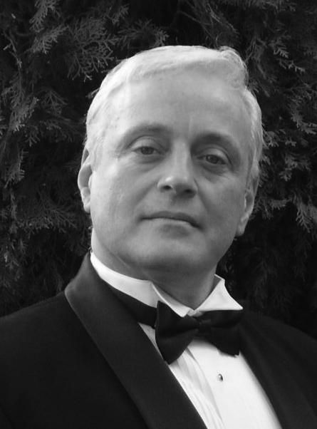 Director of photography Joe di Gennaro.