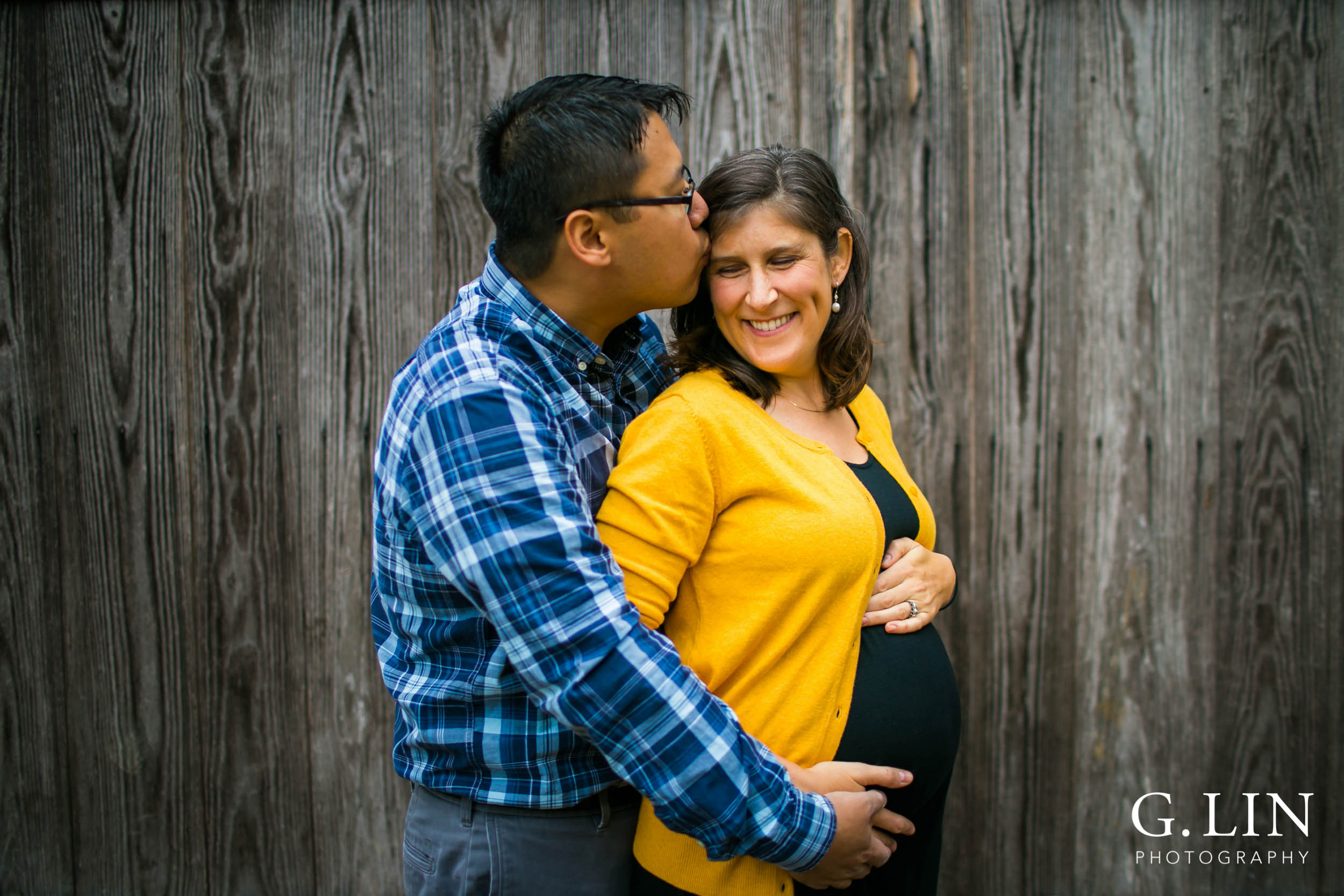 Durham Family Photography | G. Lin Photography | Maternity portrait