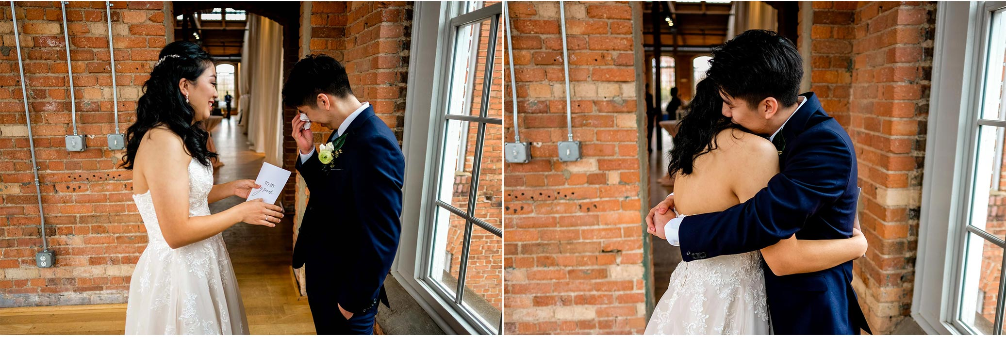 First looks at The Cotton Room | Durham Wedding Photography | By G. Lin Photography
