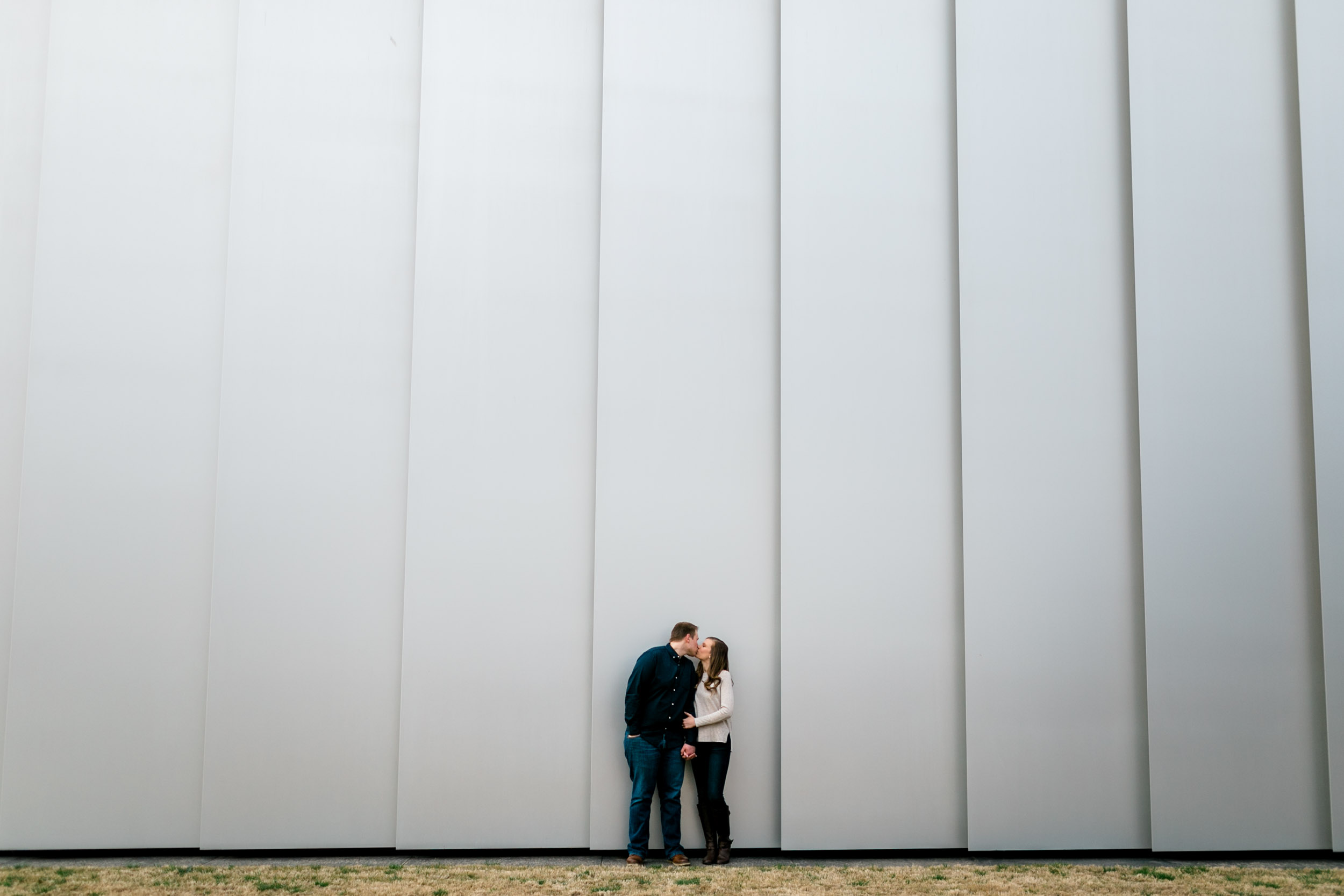 Engagement photo | Raleigh Wedding Photographer | By G. Lin Photography