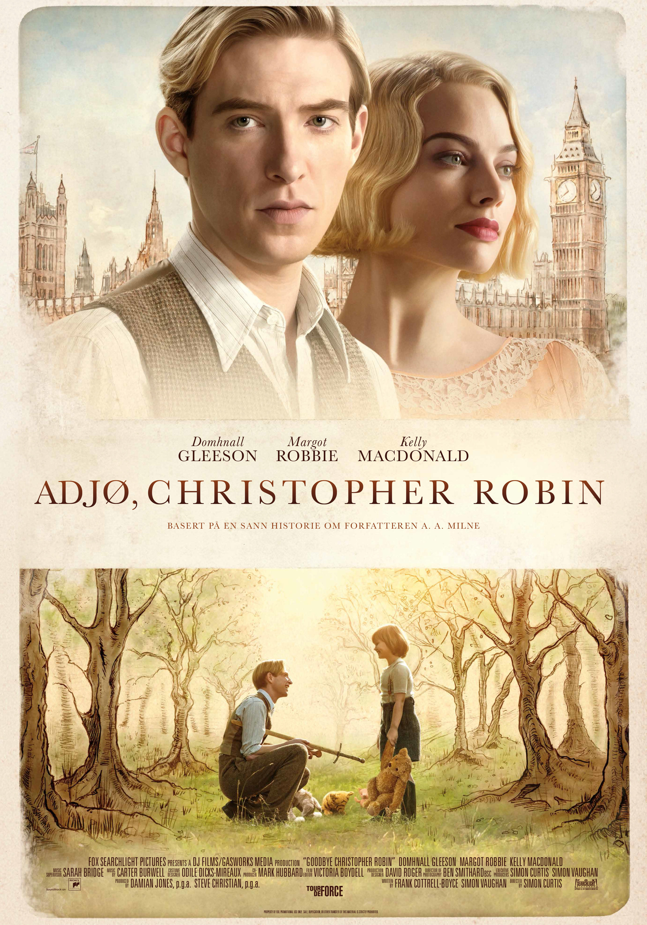 ADJØ, CHRISTOPHER ROBIN