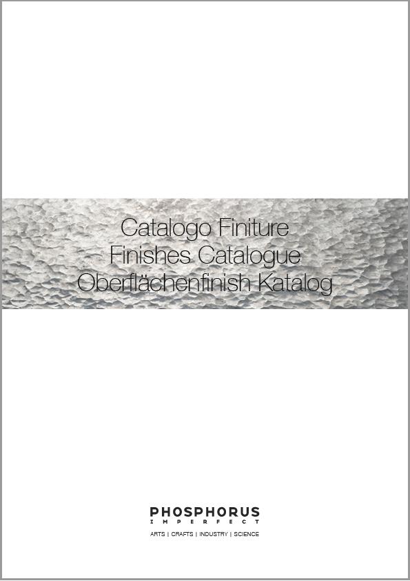 Download   caTALOGO finiture
