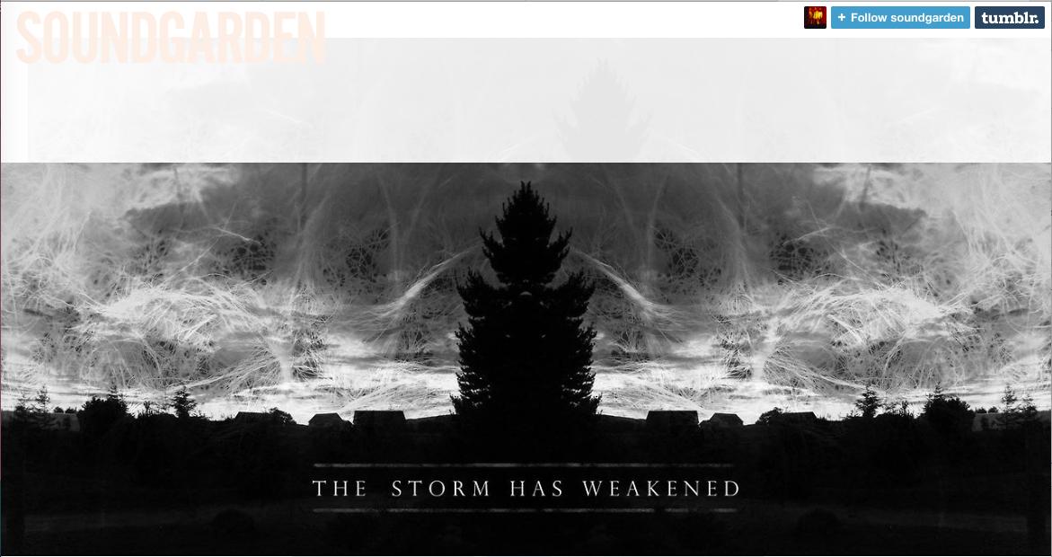 Soundgarden.Tumblr.com