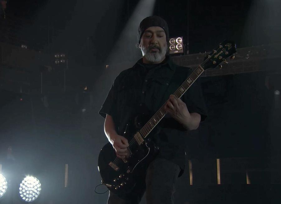 Soundgarden - iTunes Festival / SXSWAustin, TX 03.13.2014Soundgarden perform
