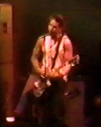 Soundgarden - Dallas, TX 07.23.1994