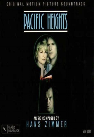 1990 Pacific Heights Hands All Over